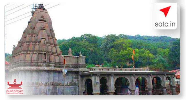 Bhimashankar Darshan