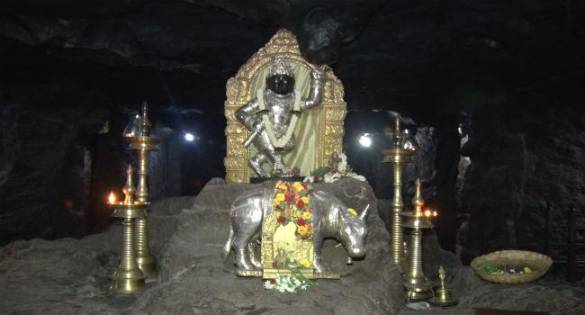 Sri Govardhana Kshetra – Basavangudi