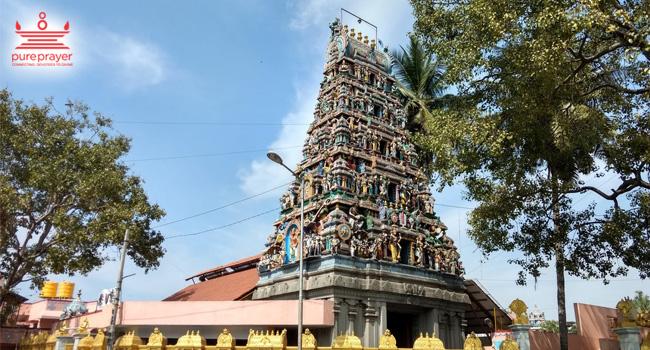 Sri Gaali Anjaneya Swamy Temple / ಶ್ರೀ ಗಾಳಿ ಆಂಜನೇಯ...