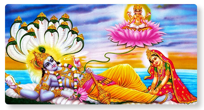 Lakshmi Narayana Hrudaya Parayana homa