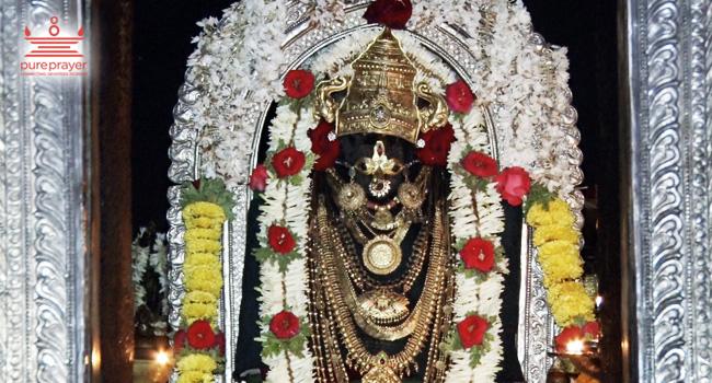 Sri Durgadevi Devastana – Kunjarugiri