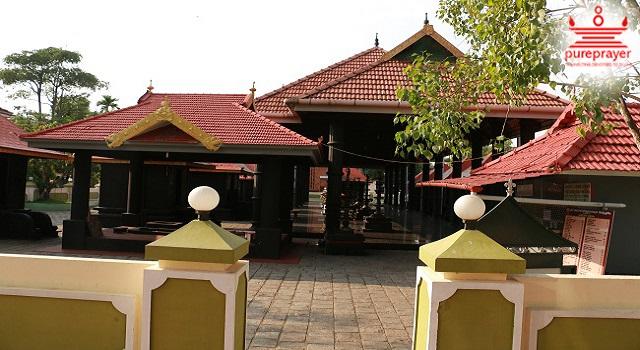 Sree Agasthyasram –  Ernakulam