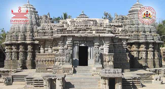 Somanathpur / ಸೋಮನಾಥನಪುರ