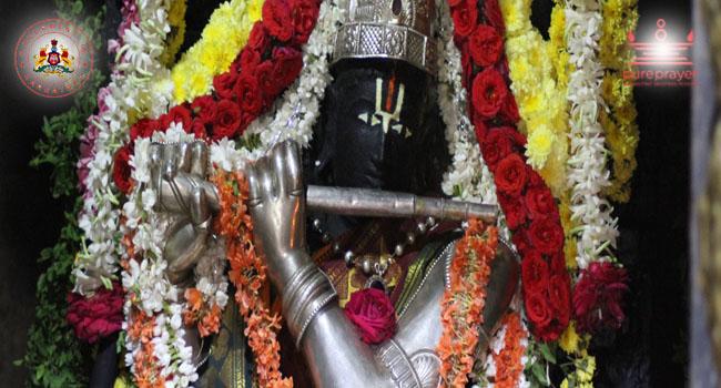 Sri Himavad Gopalaswamy Temple / ಶ್ರೀ ಹಿಮವದ್ ಗೋಪಾಲಸ್ವ..