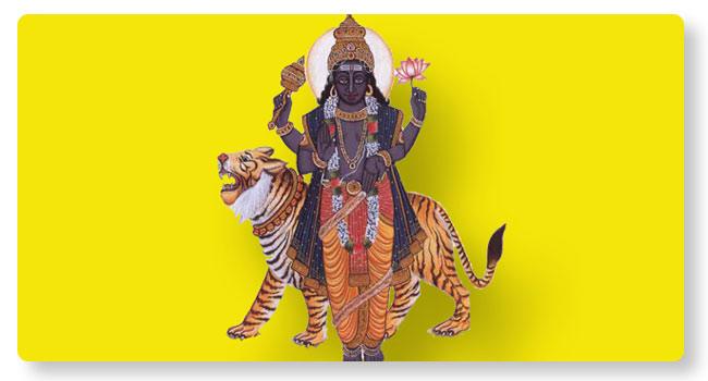 Rahu-Brihaspati Sandhi Shanti