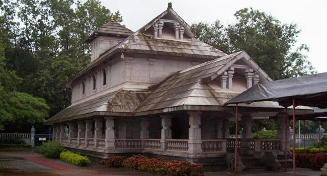 Shri Chandranatha Swamy Basadi