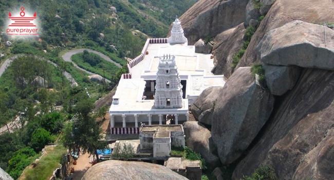 Devarayana Durga Narasimha Swamy Devastana / ದೇವರಾಯನ...