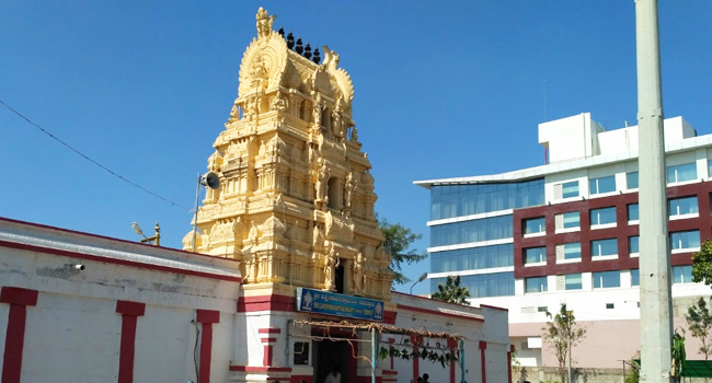Sri Srikanteshwara Swamy Temple – Nanjangud