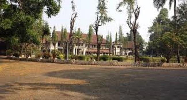 Aluva Palace