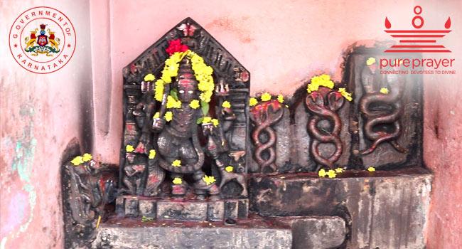 Sri Hasanamba & Sri Siddeshwara Swamy Temple – Hassan
