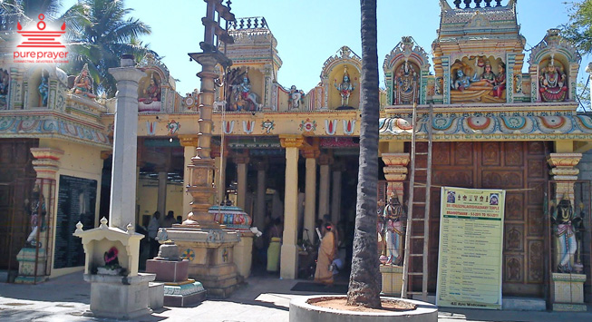Sri Venugopala Krishnaswamy Temple / ಶ್ರೀ ವೇಣುಗೋಪಾಲ...