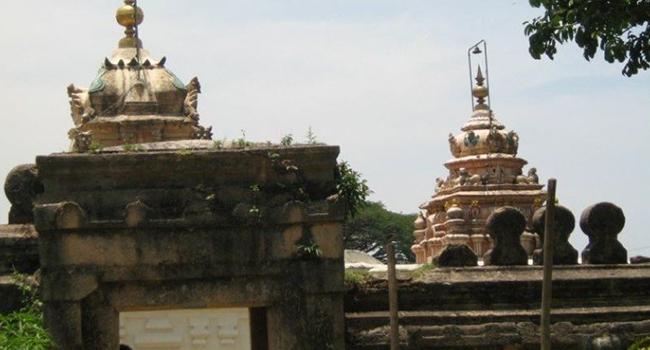 Sri Biligiri Ranganathaswamy Temple / ಶ್ರೀ ಬಿಳಿಗಿರಿ...