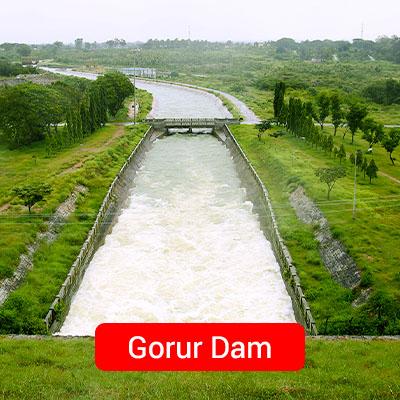 Gorur Dam/ಗೊರೂರು ಅಣೆಕಟ್ಟು: