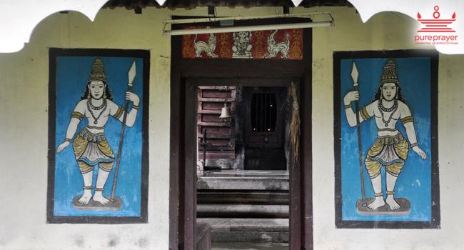 Sri Anantha Padmanabha Devastana – Kunjibettu