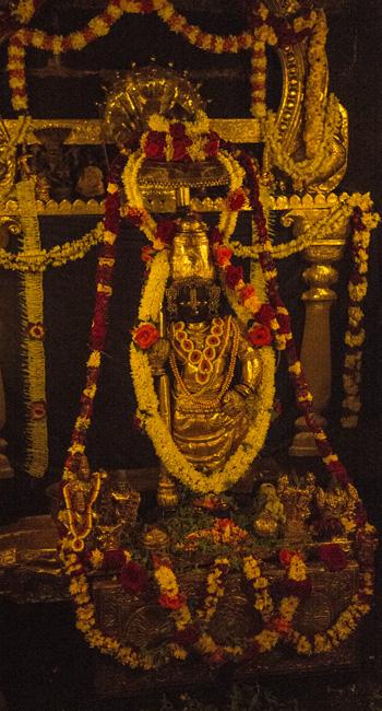 Sri Krishna Mutt – Udupi