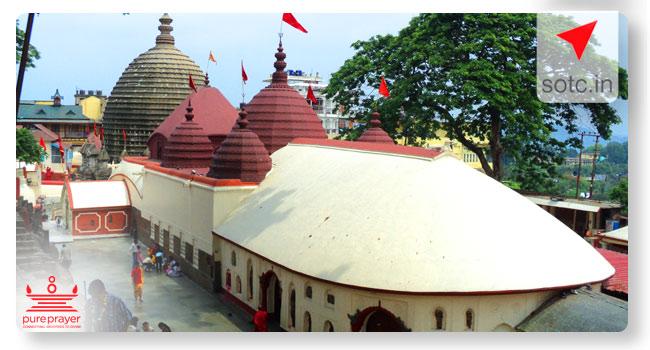 Eastern Marvels with Kamakhya Darshan