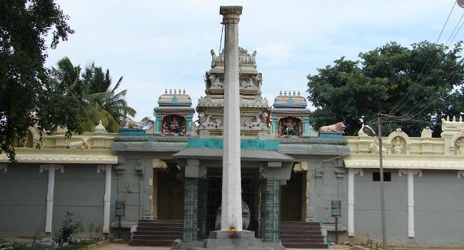 Sri Agastheshwara Temple / ಶ್ರೀ ಅಗಸ್ತೇಶ್ವರ...