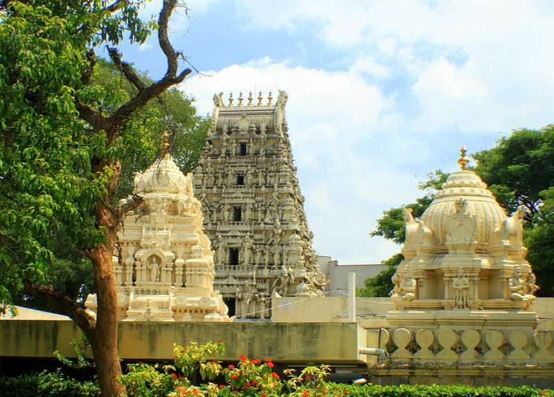 Kote Venkateshwara Swami Temple