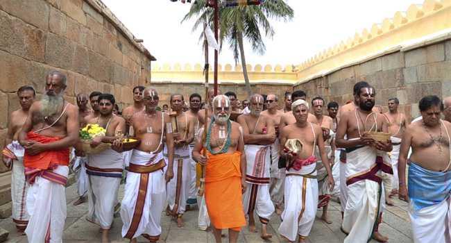 Sri Yadugiri Yathiraja Mutt – Malleshwaram