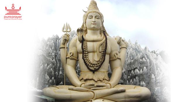 Shivoham Shiva Temple / ಶಿವೋಹಂ ಶಿವ ದೇವಾಲಯ