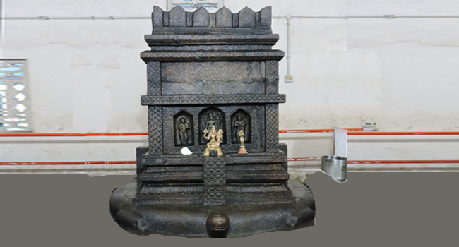 Sri Sumateendra Teertha (1692-1725) / ஸ்ரீ சுமதீந்திர தீர்த்தர்