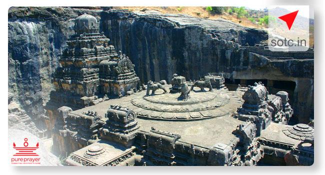 3 Jyotirlingas of Maharashtra