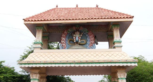Sri Subrahmanya Mutt – Akshayanagar