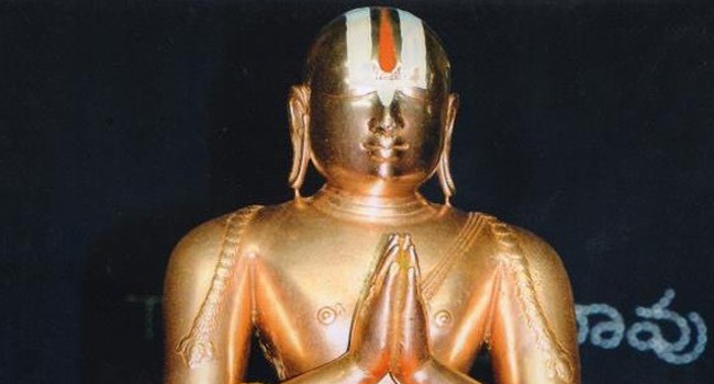 Tirunakshtram of Sri Ramanujacharya(Jayanthi) / ಶ್ರೀ ರಾಮಾನುಜಾಚಾರ್ಯರ ತಿರುನಕ್ಷತ್ರ