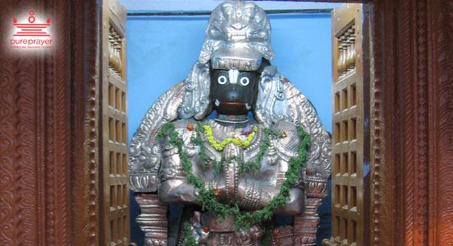 Sri Sugreeva Venkateshwara Temple, Balepet / ಶ್ರೀ ಸುಗ್ರೀವ...