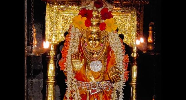 Main Deity/ಮೂಲದೇವತೆ: