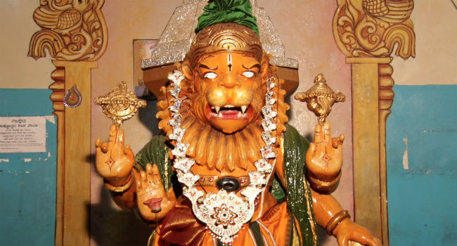An Introduction to Temple / ದೇವಸ್ಥಾನದ ಪರಿಚಯ