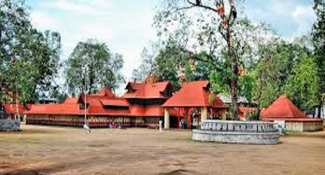 Kodungalloor Devi Temple / കൊടുങ്ങല്ലൂര്...