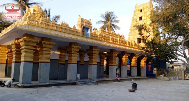 Hasanamba Temple / ಹಾಸನಾಂಬ ದೇವಾಲಯ