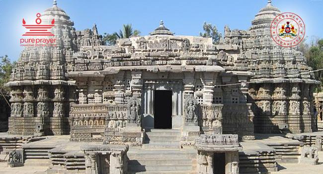 Prasanna Chennakeshava Temple / ಪ್ರಸನ್ನ...