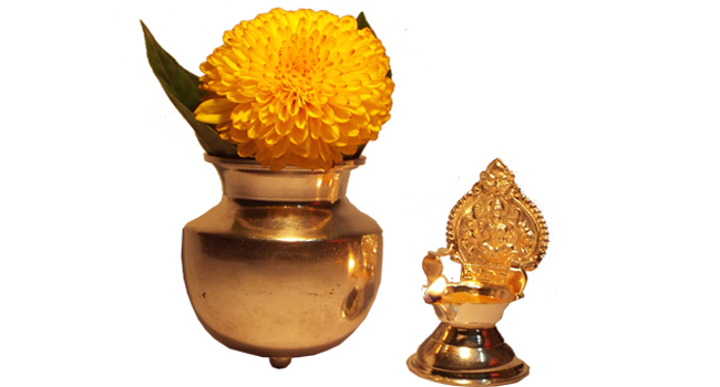 Ghruta Nandadeepa / ಘೃತ ನಂದಾದೀಪ