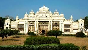 Jagan Mohan Palace/ಜಗನ್ ಮೋಹನ್ ಅರಮನೆ