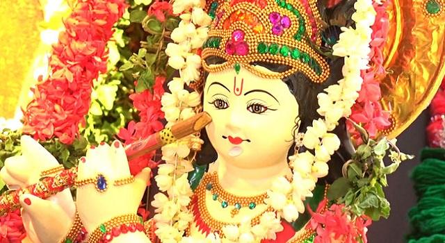 Thodupuzha Sreekrishna Swami Kshethram – Thodupuzha