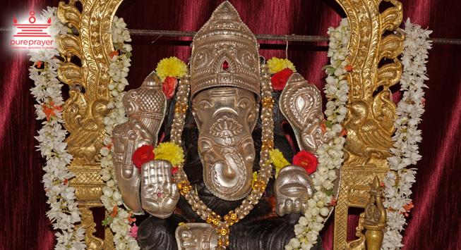 Sri Balamuri Ganapathi Temple – Kumaraswamy Layout