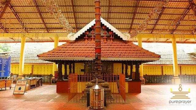 Kalady Sri Krishna Temple – Kalady