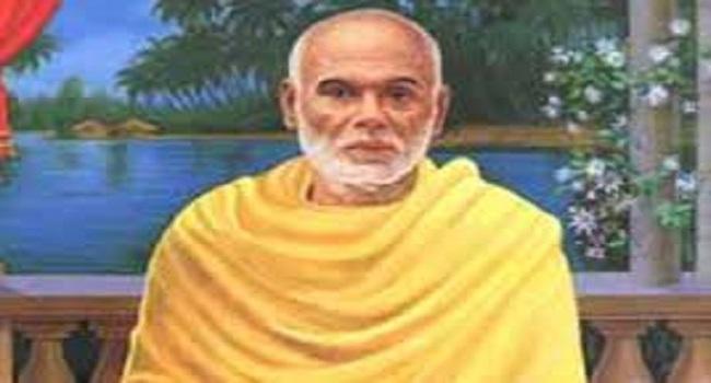 Sree Narayana Guru...