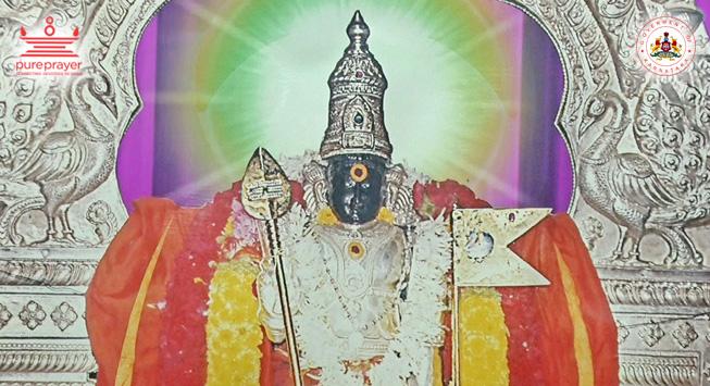 Darshan Timings / ದರ್ಶನದ ಸಮಯ