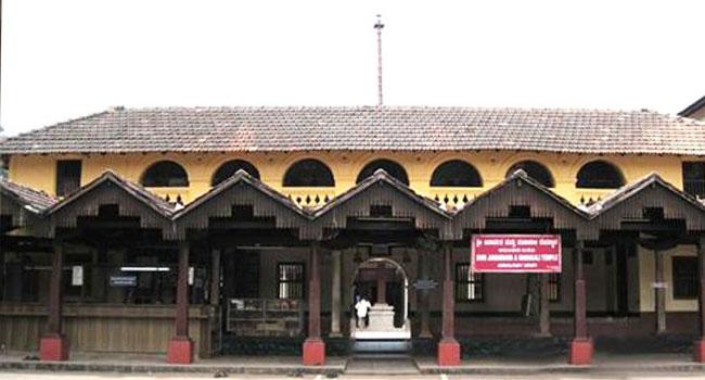 Ambalapadi / ಅಂಬಲಪಾಡಿ