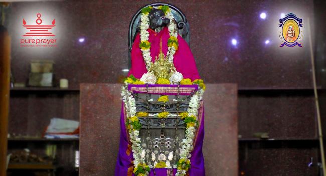 Nanjangud Sri Raghavendra Swamy Mutt - Chinchwad