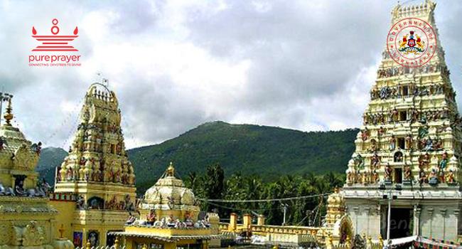 Rudrabhisheka for one week / ಏಕವಾರ ರುದ್ರಾಭಿಷೇಕ