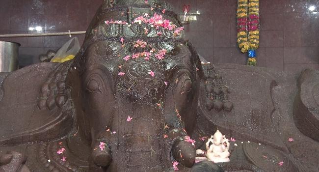 Sri Dodda Ganapathi