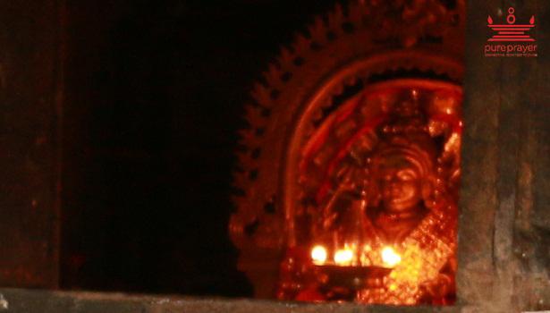 Main Deity/ പ്രധാനപ്രതിഷ്ഠ