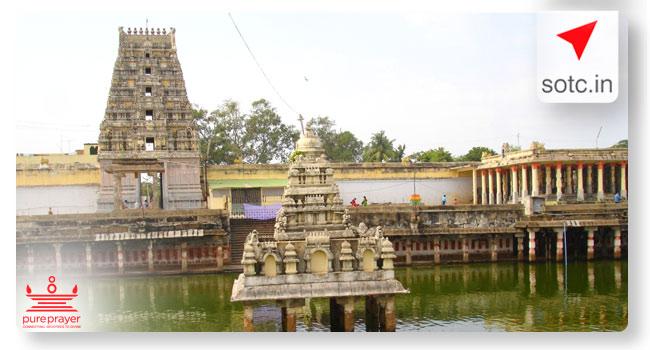 Kanchipuram - Thiruvannamalai Darshan