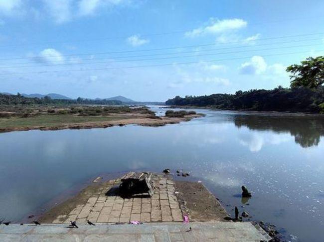 Koodli-the union of rivers