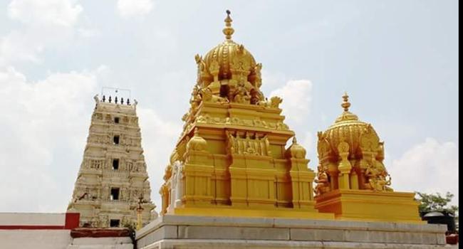 Huligana Moradi / ಹುಲಿಗನ ಮೊರಡಿ