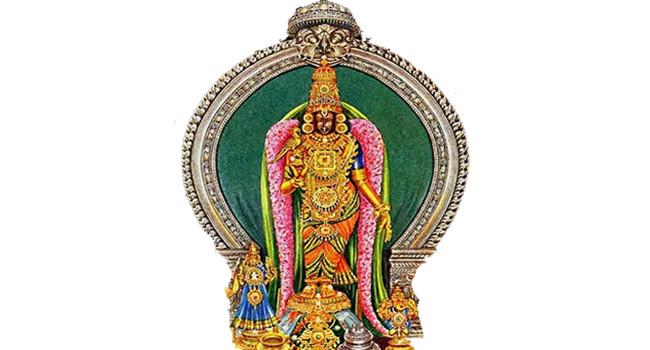Vasanta Utsavam / வசந்த உற்சவம்